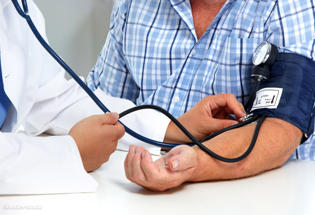 magas vérnyomás nitroglicerin)