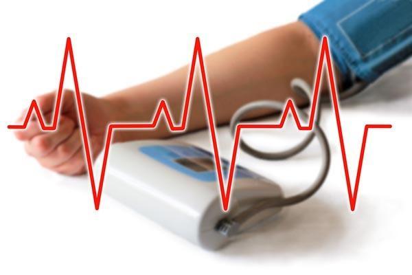 tachycardia és magas vérnyomás kezelése)