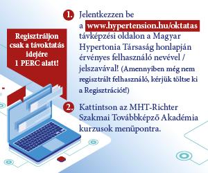 hipertónia tesztek listája)