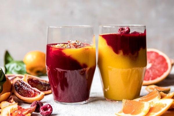 12 gyümölcs- és zöldséglé receptje a betegségek ellen