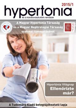 magas vérnyomás kezelés és gyógyszeres kezelés