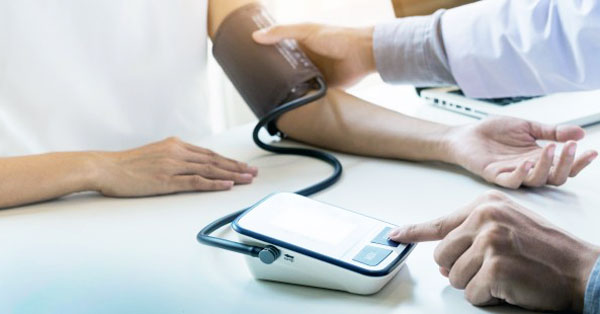 A WHO ajánlásai a magas vérnyomás ellen magas vérnyomás diéta egy hétig