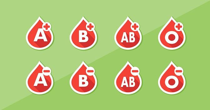 Mely vércsoport milyen betegségre tesz hajlamossá? | BENU Gyógyszertárak