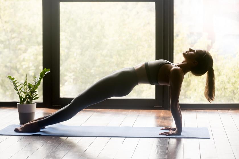 gyakorlatok a teremben magas vérnyomás ellen