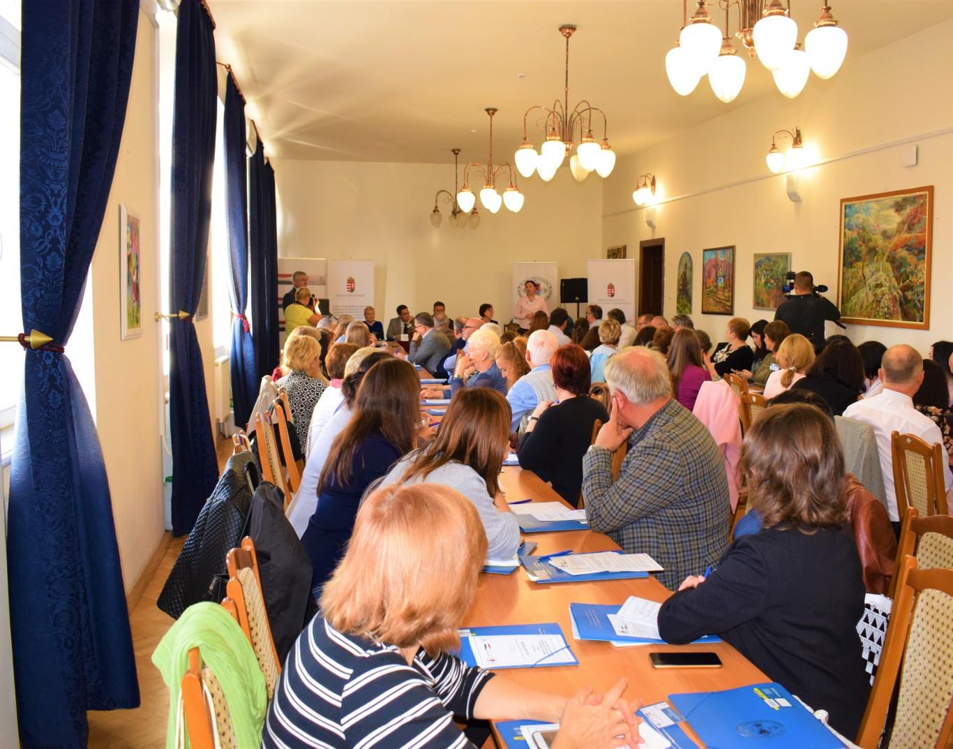 Nemzetközi orvoskonferencia a magas vérnyomás kezeléséről | PHARMINDEX Online