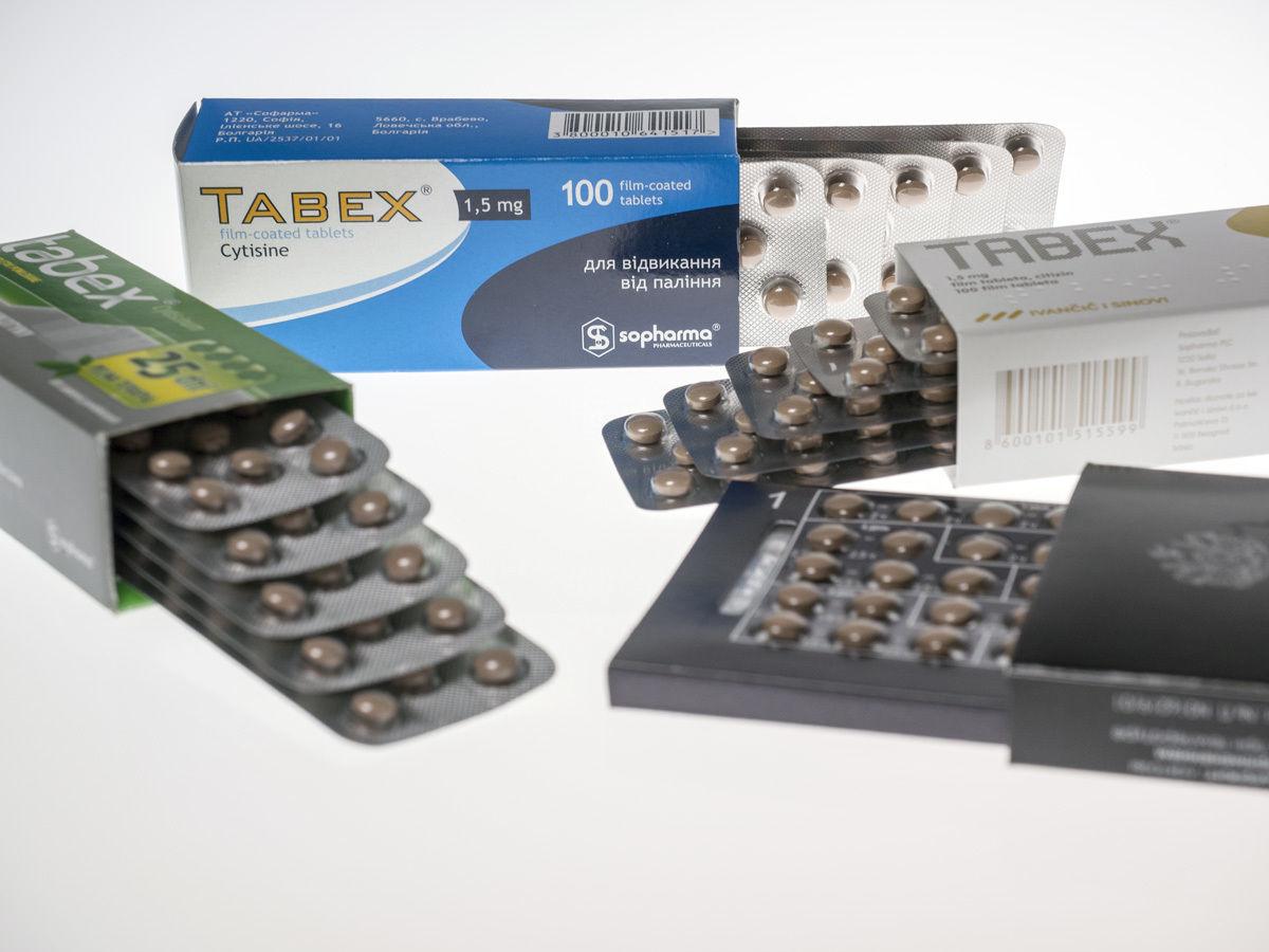 lehetséges-e a Tabex szedése magas vérnyomás esetén