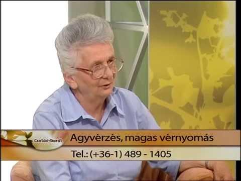előadás hipertónia youtube)