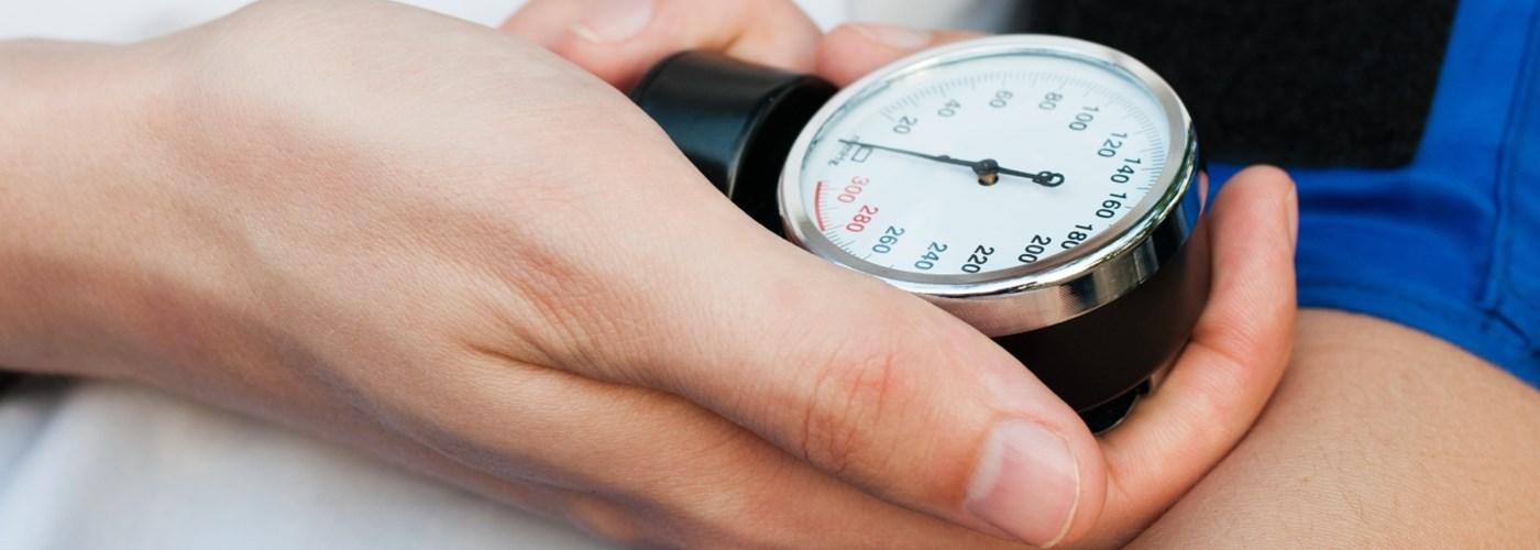 mi a hipotenzió és a magas vérnyomás