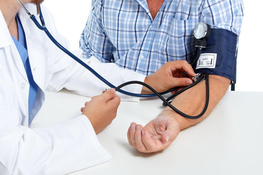 nővér magas vérnyomásban)