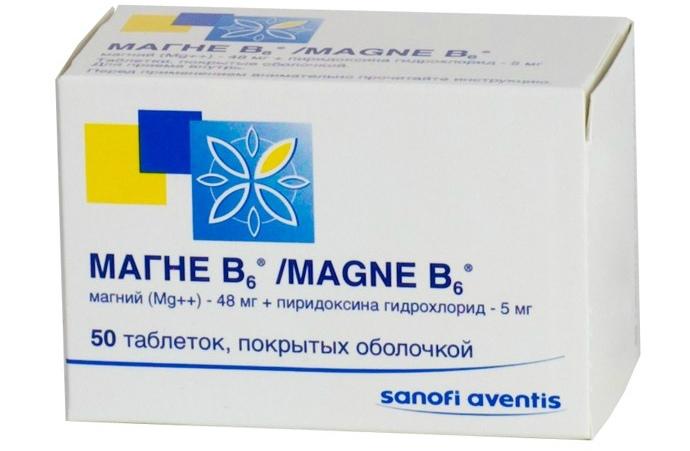 Magnézia magas vérnyomás-dózis esetén