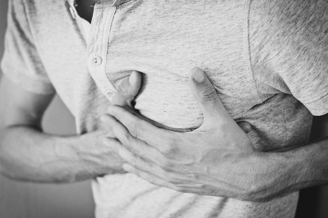 magas vérnyomás pánikrohamok