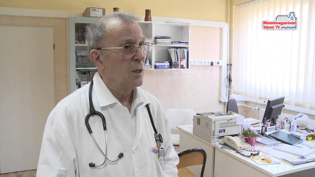egészségügyi magas vérnyomás youtube