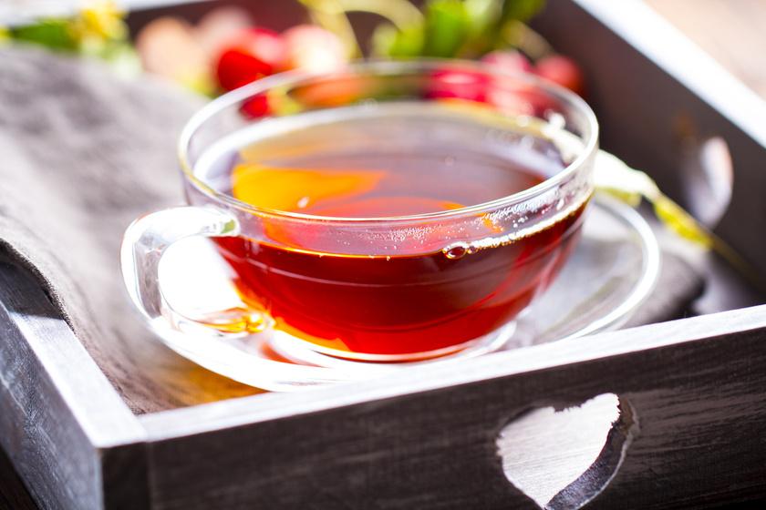 házi teák magas vérnyomás ellen)