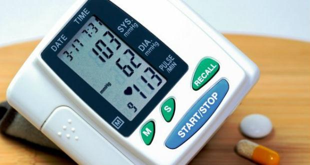 A magas vérnyomás kárpátaljai kezelése)