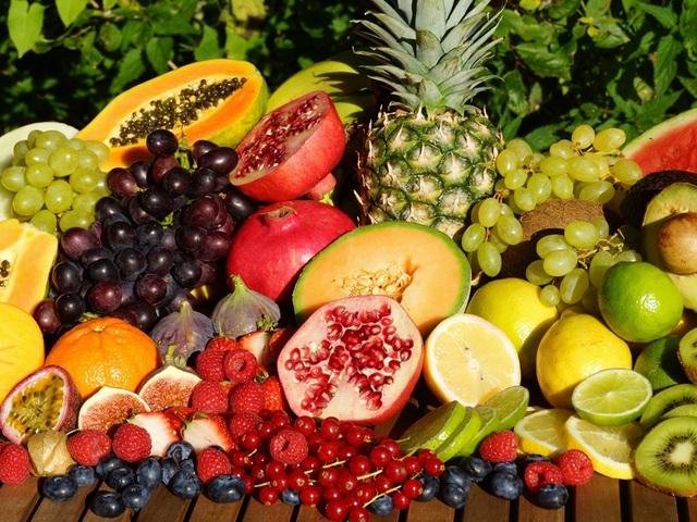 milyen gyümölcs hasznos hipertónia esetén