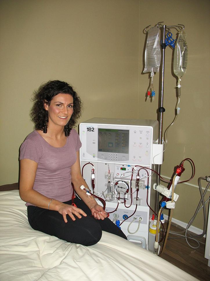hemodialízis és magas vérnyomás)