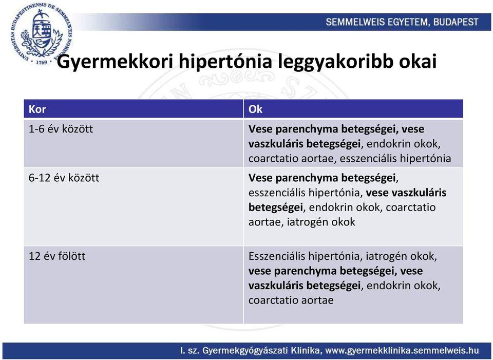 hipertónia okai 1 fok)