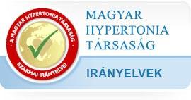 hipertónia listája magas vérnyomás volt most alacsony vérnyomás
