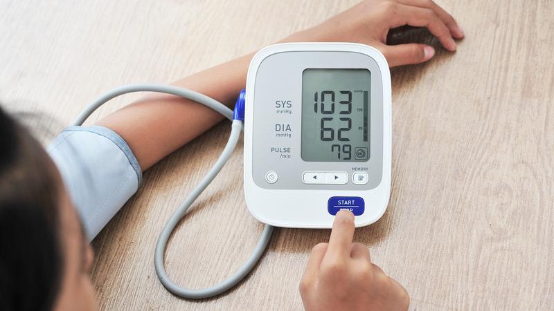 magas vérnyomás vérnyomás a normálérték alatt