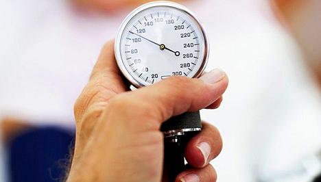 a magas vérnyomás kezelése három gyógyszerrel