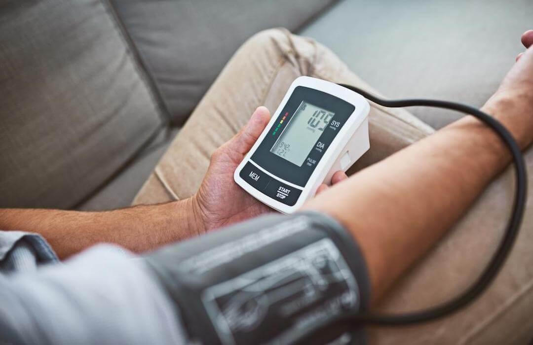 A magas vérnyomás szellemi leépüléshez vezethet