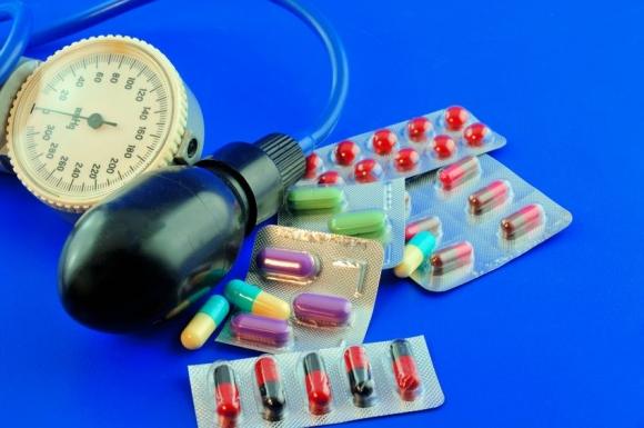 vérnyomáscsökkentő szer