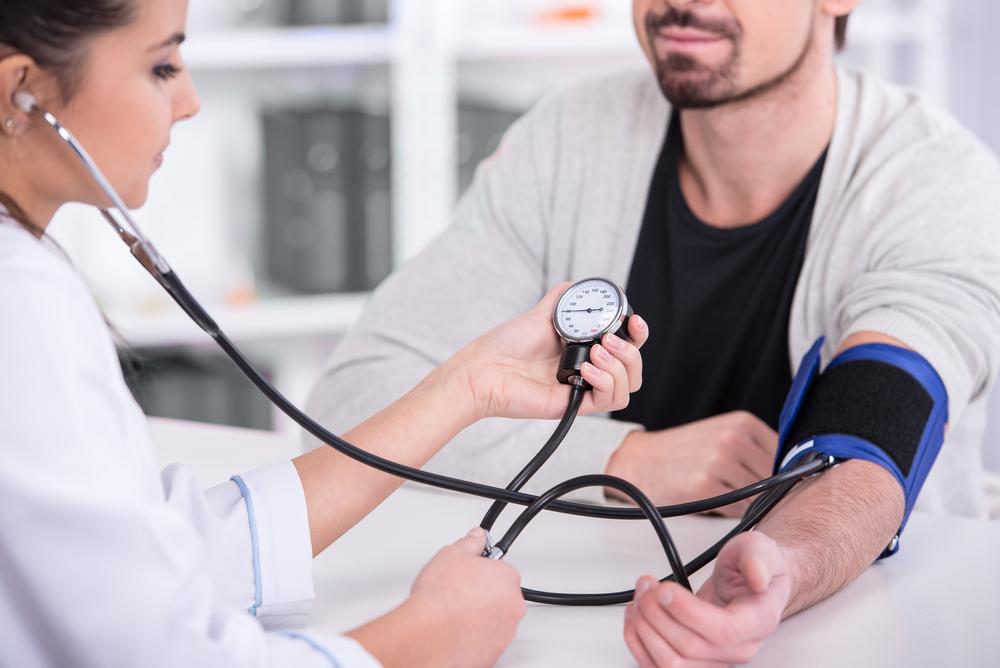 mi helyettesítheti a klonidint a magas vérnyomásban