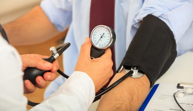 gyógyítsa meg a magas vérnyomástól