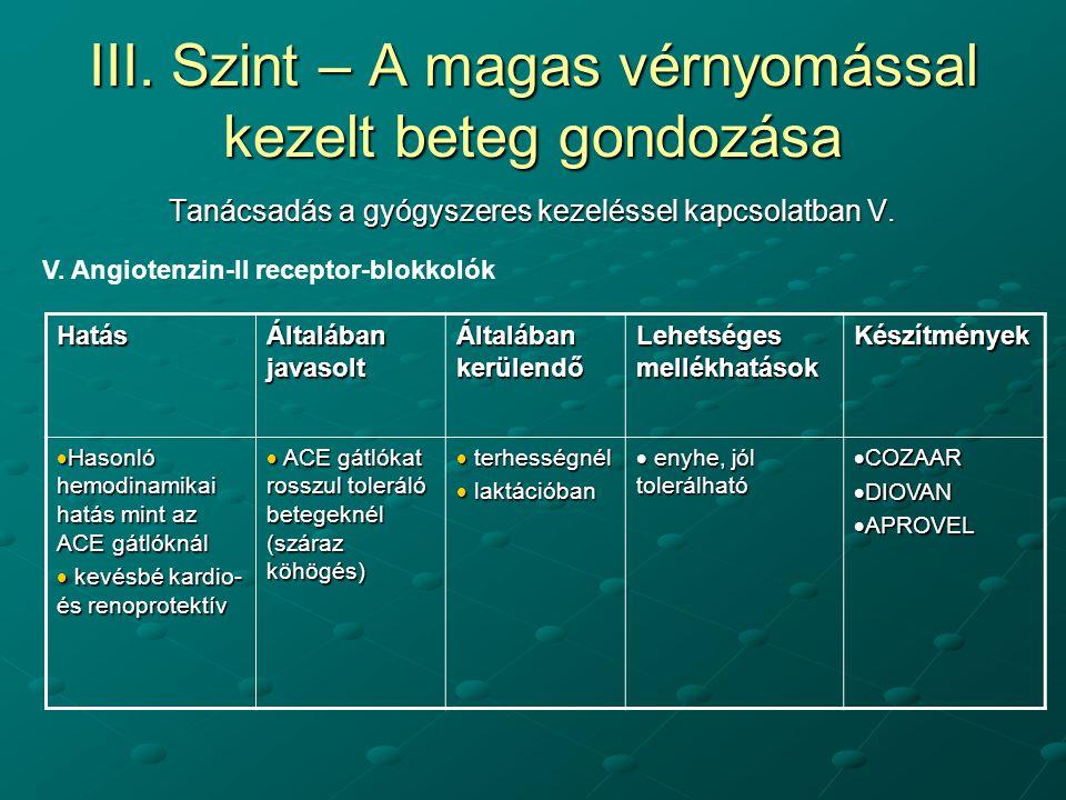 laktációs magas vérnyomás)