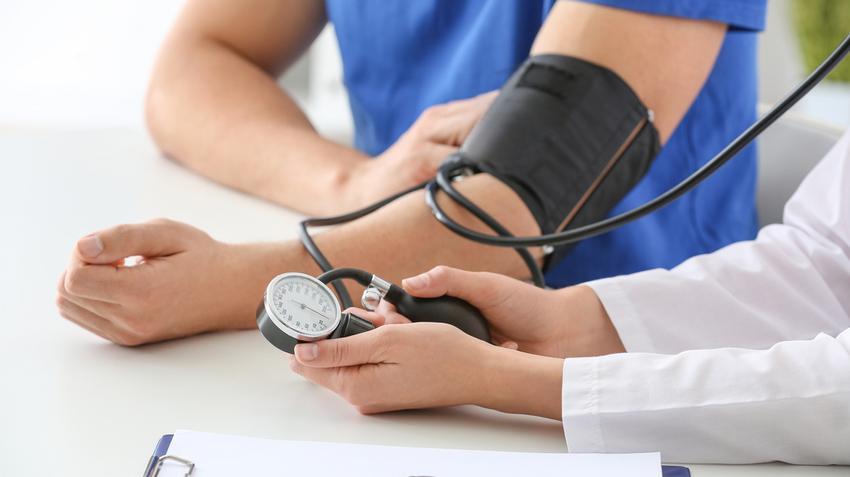 a második fokozat második szakaszának magas vérnyomása magas vérnyomás kezelése a nappali kórházban