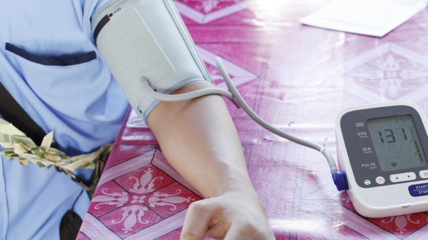 hogyan lehet csökkenteni az alacsonyabb vérnyomást magas vérnyomás esetén