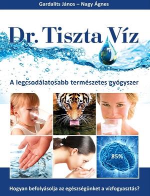 aktivált víz és magas vérnyomás