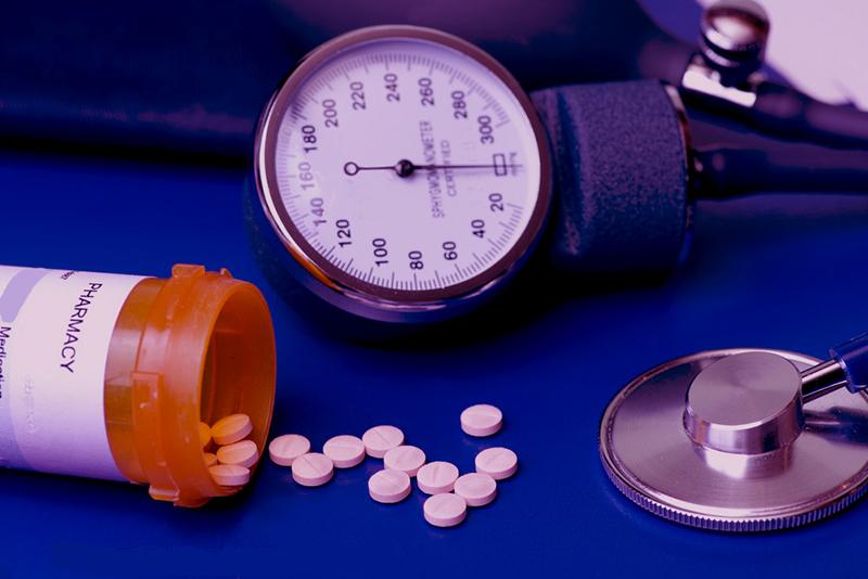gyógyszer előállítása magas vérnyomás ellen