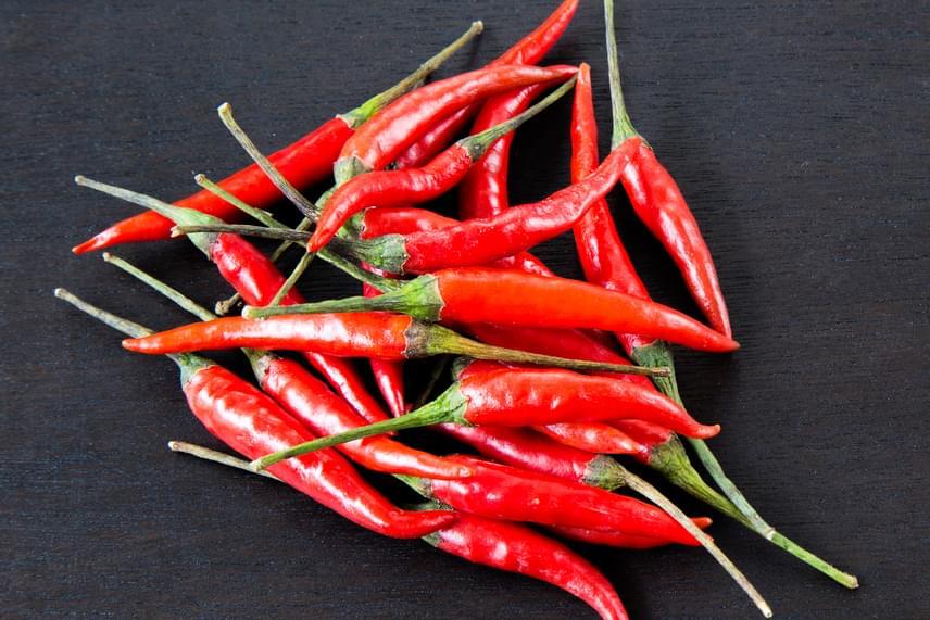lehet-e csípős paprikát enni magas vérnyomás esetén magas vérnyomás 3 fokozatú 3 kockázatú kezelés