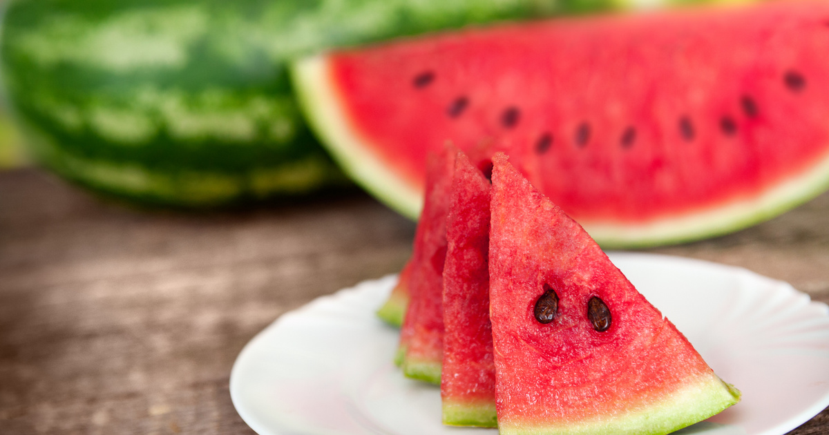 görögdinnye magas vérnyomás ellen)