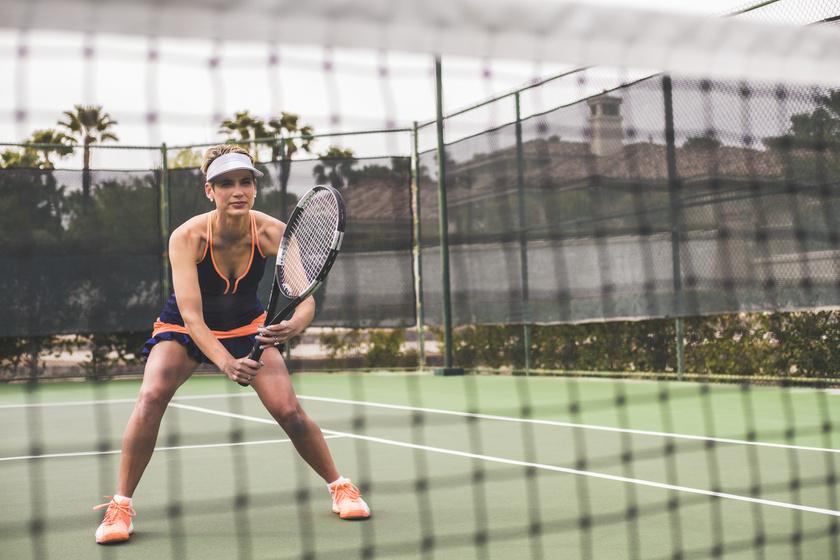 tenisz magas vérnyomás ellen