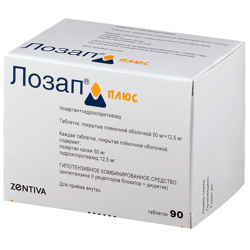 magas vérnyomás elleni gyógyszer lozap plus