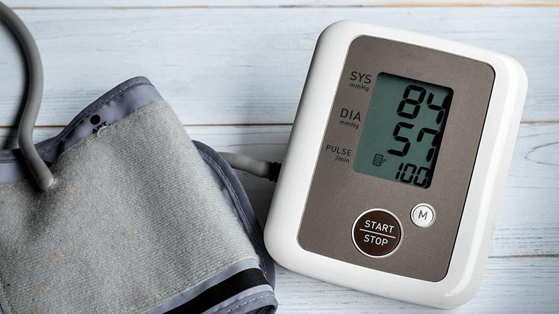 magas vérnyomás és pulzusszám