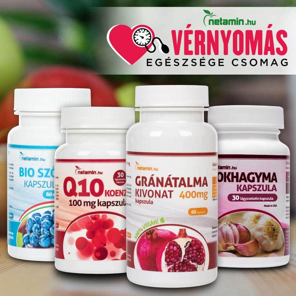 kedvezményes gyógyszer magas vérnyomás ellen