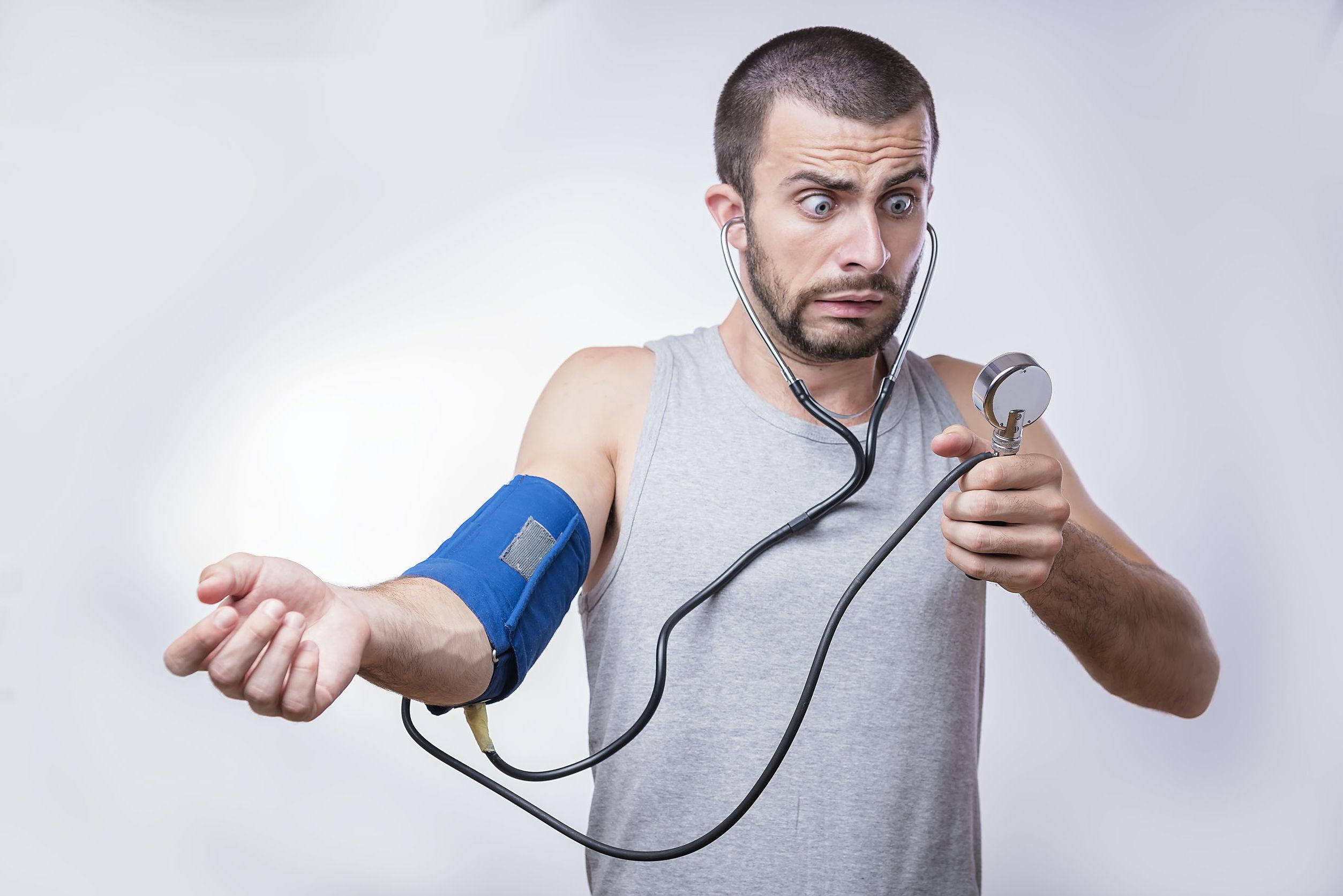magas vérnyomás és e megelőzés