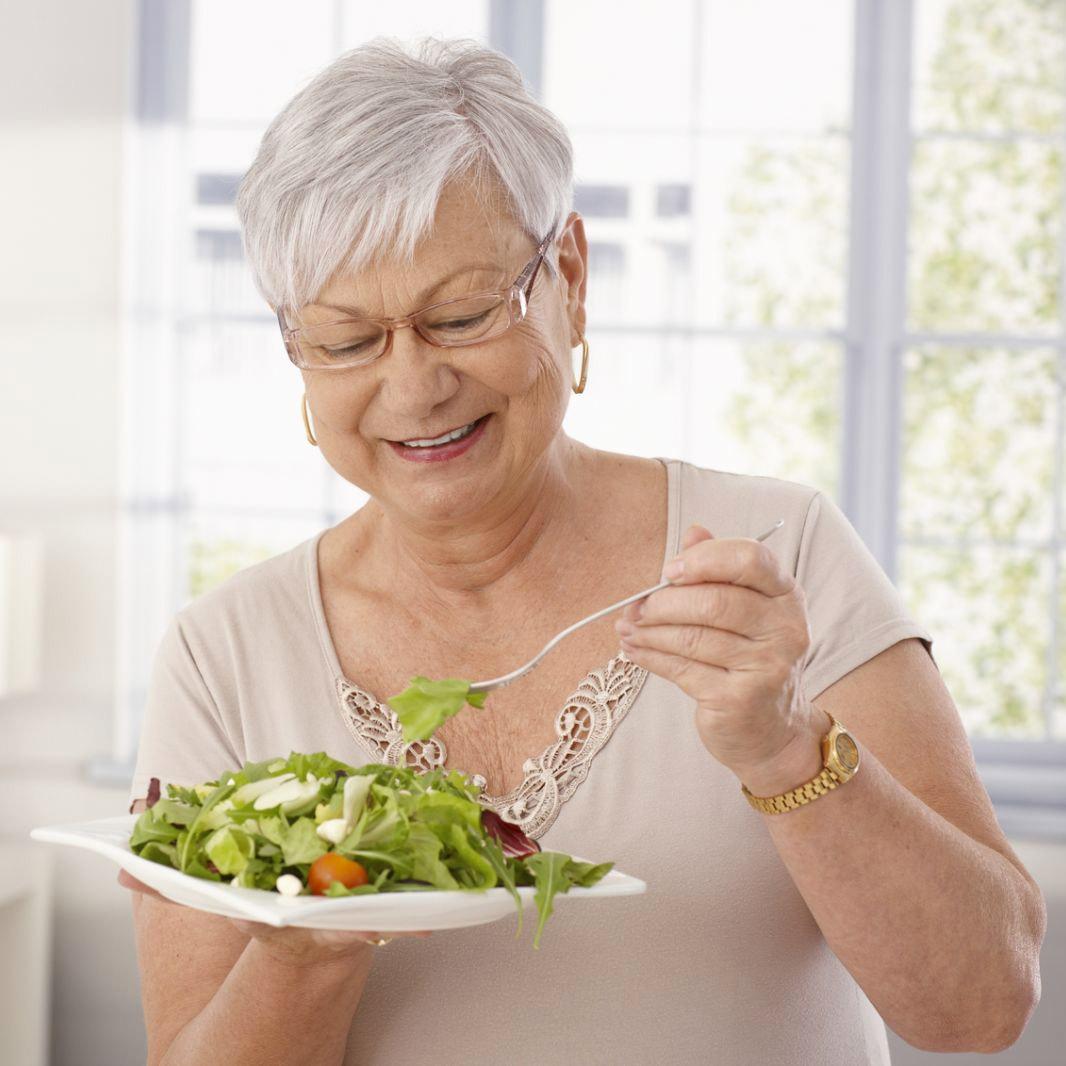 Magas vérnyomás és az étel, amit tehet