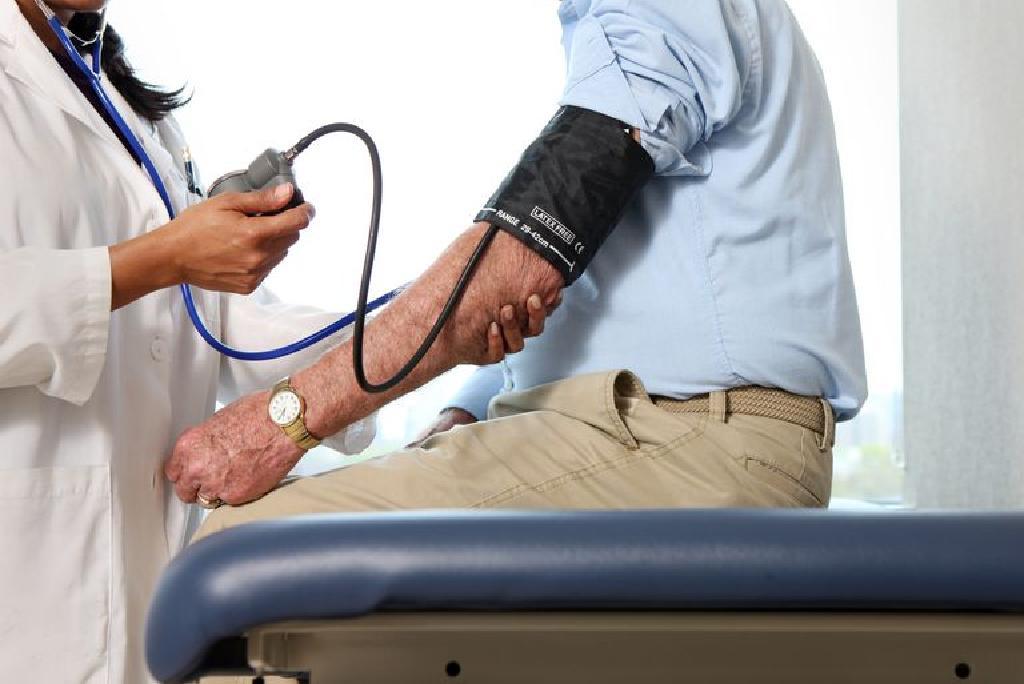 vaszkuláris elégtelenség magas vérnyomásban