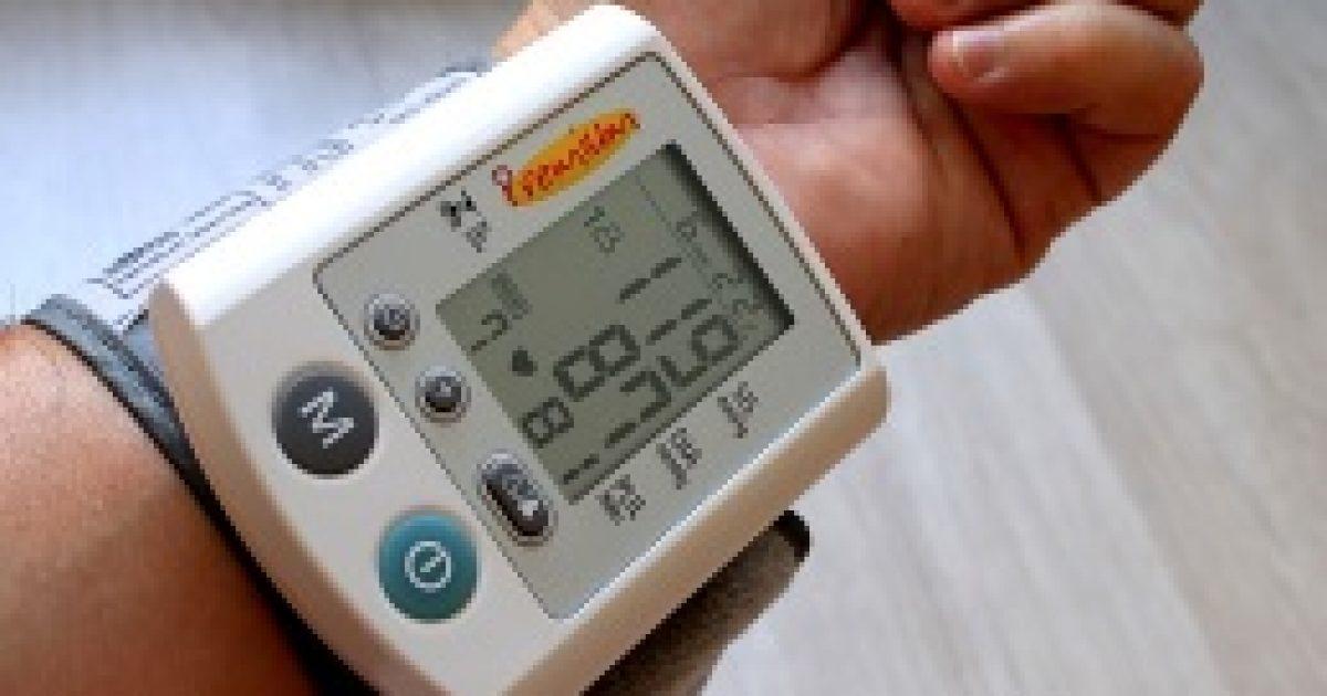 magas vérnyomás migrénes kezelése)