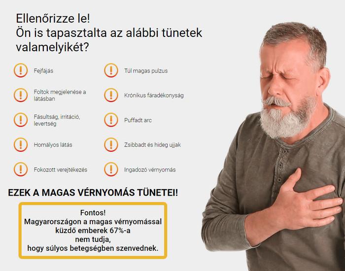 mit kell venni magas vérnyomású mágneses viharokkal)