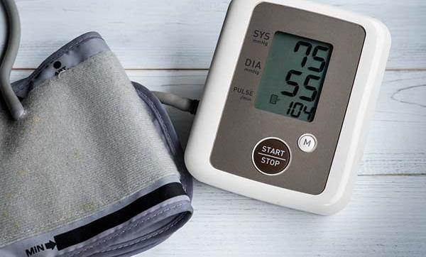 magas vérnyomás volt most alacsony vérnyomás táplálék magas vérnyomás és szívbetegség esetén