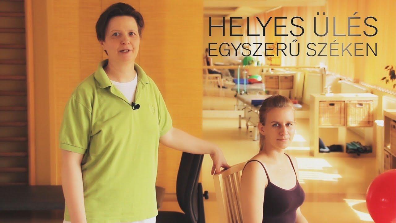 torna a nyakra magas vérnyomásos videóval)