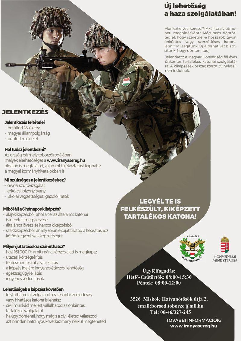 szerződéses katonák és magas vérnyomás)