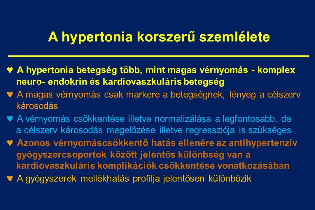 a 3 fokú magas vérnyomás kezelése)