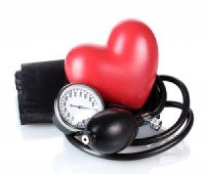 beszélgetés a magas vérnyomás témájában