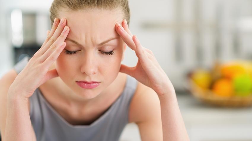 magas vérnyomású migrén)
